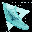 Bedmintonové topánky
