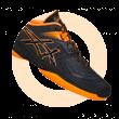 Topánky na squash