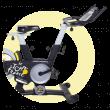 Kardio a fitness stroje