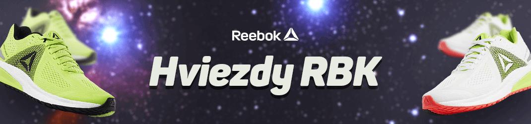 Hviezdy Reeboku