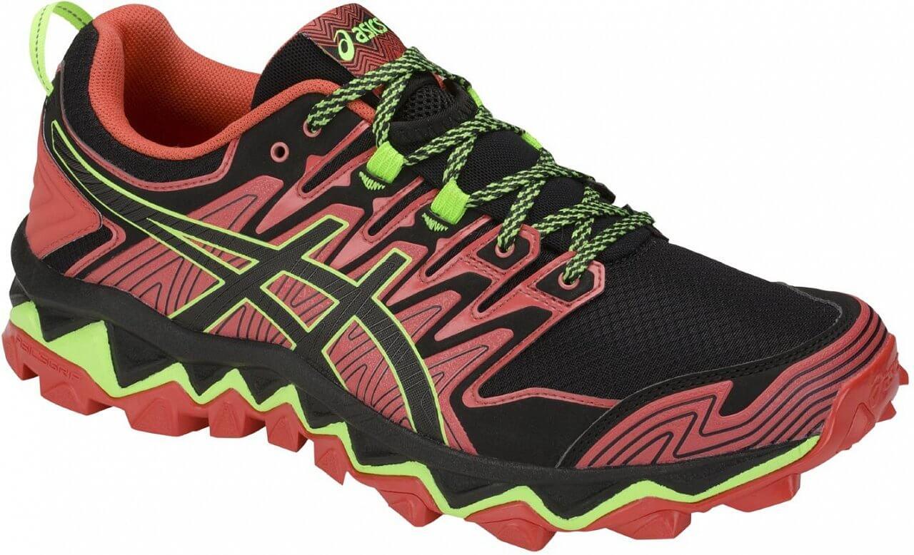 Asics Gel FujiTrabuco 7 - pánské běžecké boty  9c7402bb5e8