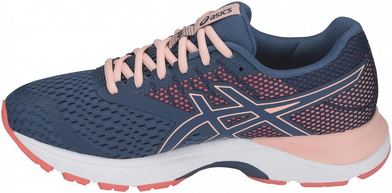 cb10ef9dd6e Asics Gel Pulse 10 - dámské běžecké boty