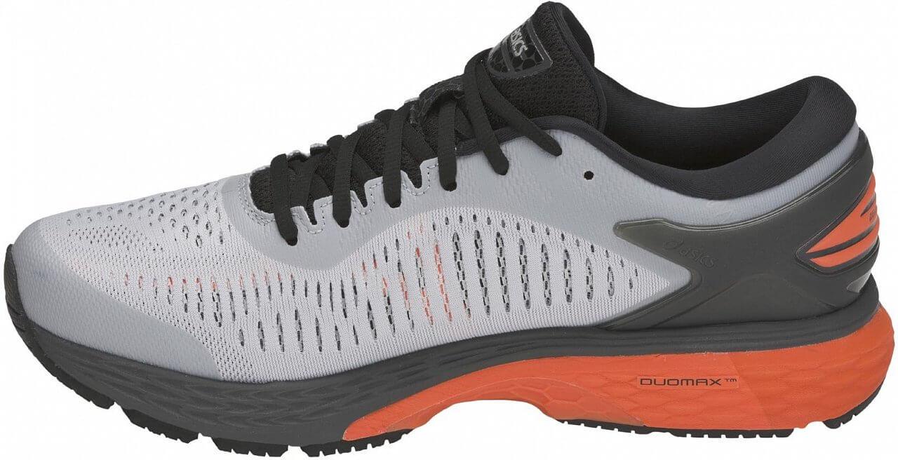 be16057748e Asics Gel Kayano 25 - pánské běžecké boty