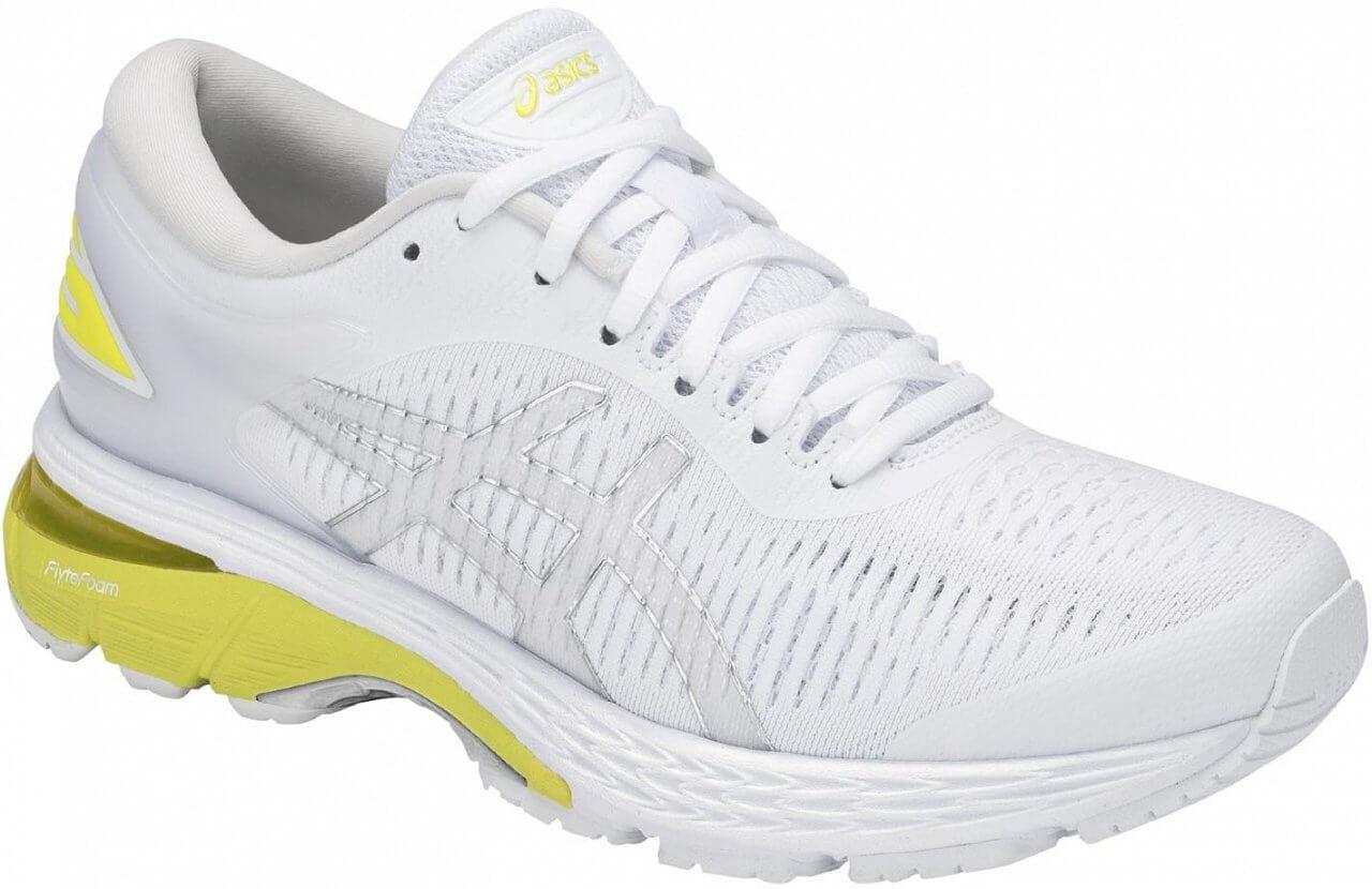 5569025255373 Asics Gel Kayano 25 - dámské běžecké boty | Sanasport.cz