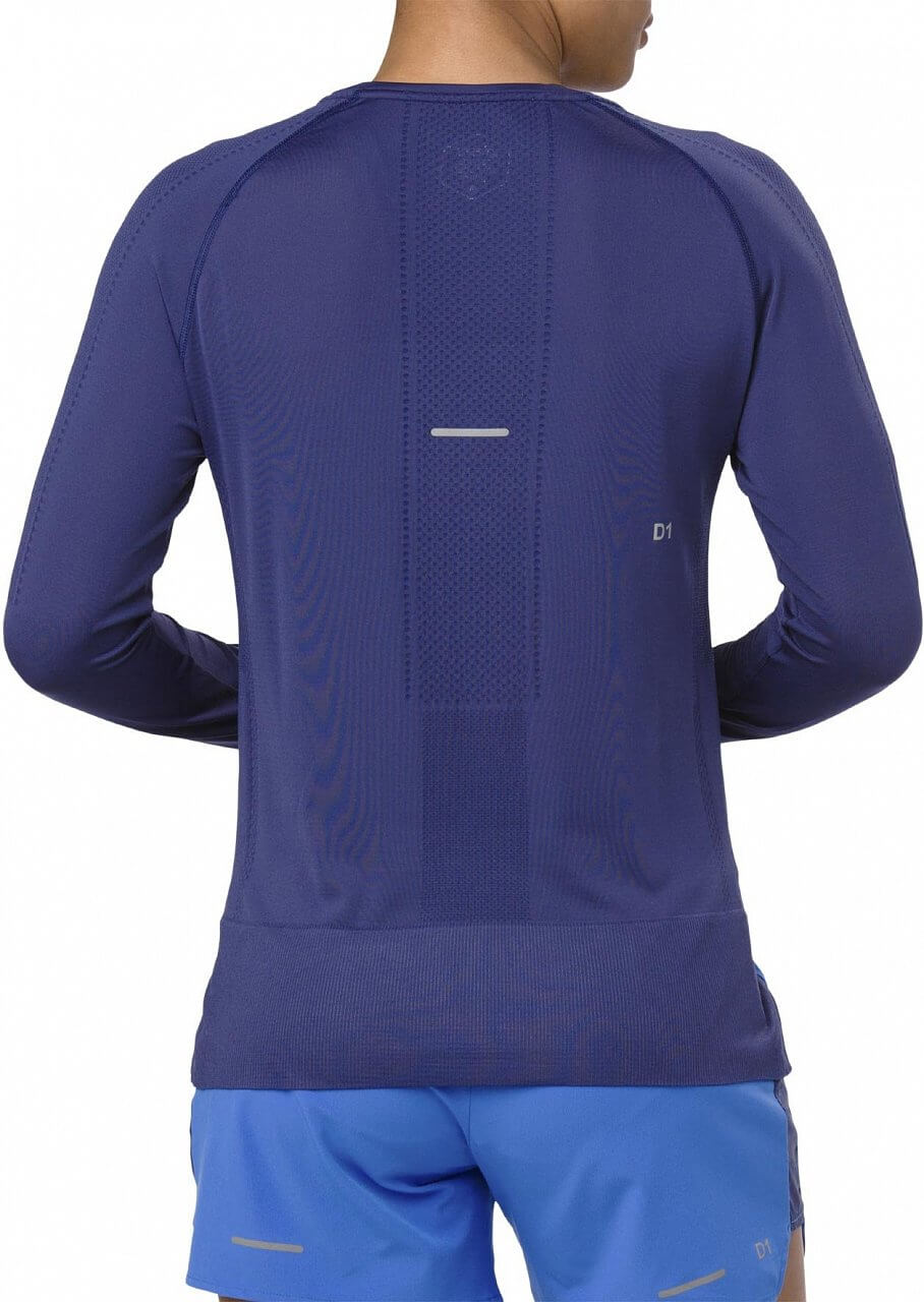 Asics Seamless LS. Dámské běžecké tričko f3aac1c3258
