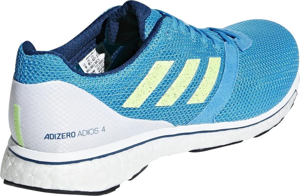 adidas adizero adios 4 m - pánské běžecké boty  f23ed45c4e