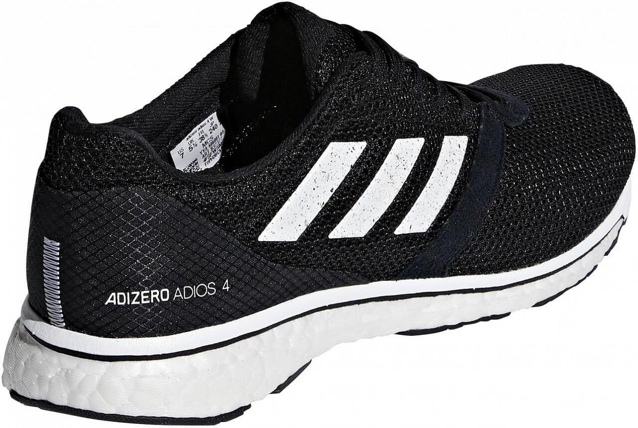adidas adizero adios 4 w - dámské běžecké boty  16be5773a3