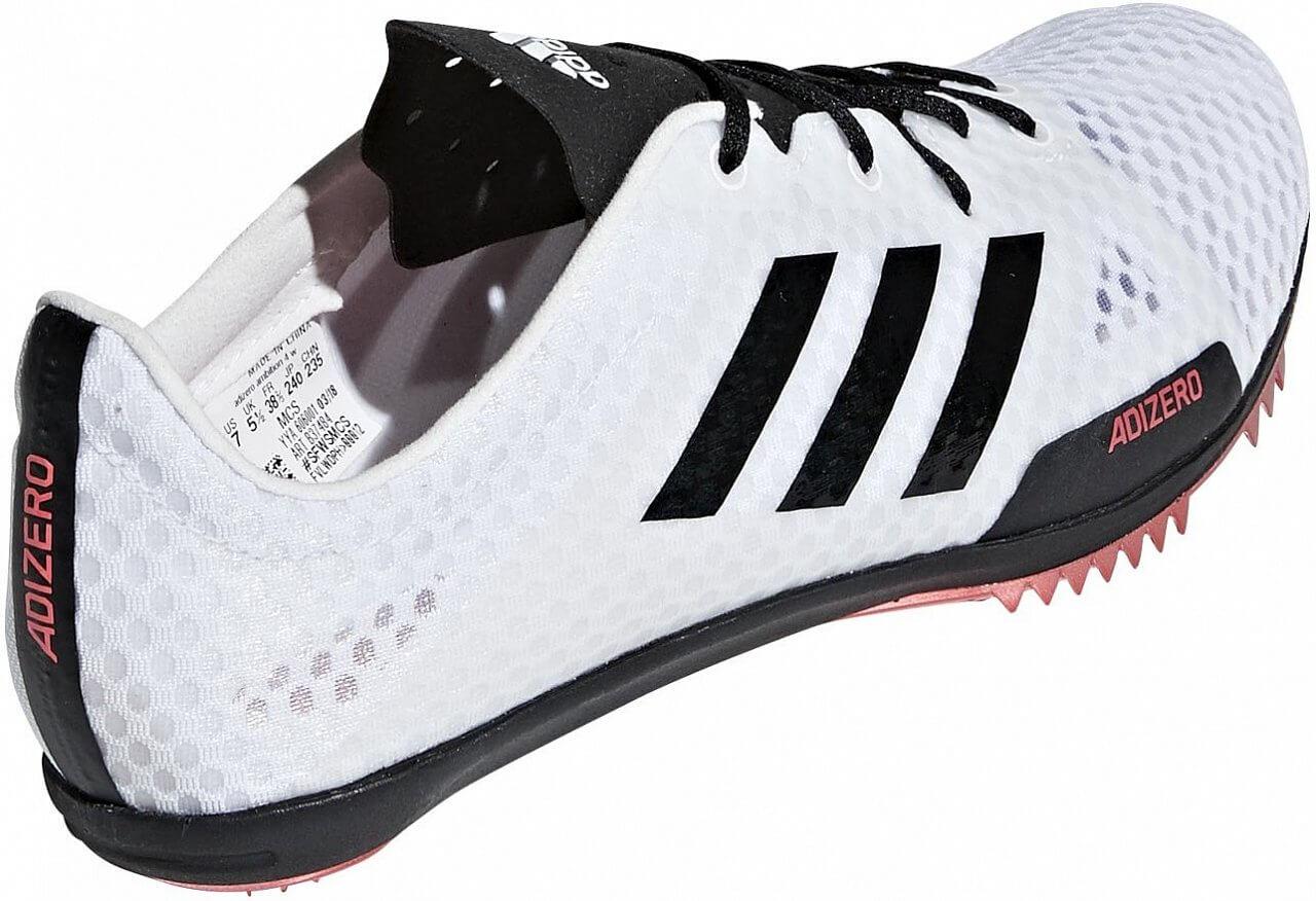 7b7295cae6c15 adidas adizero Ambition 4 w - dámske bežecké topánky | Sanasport.sk