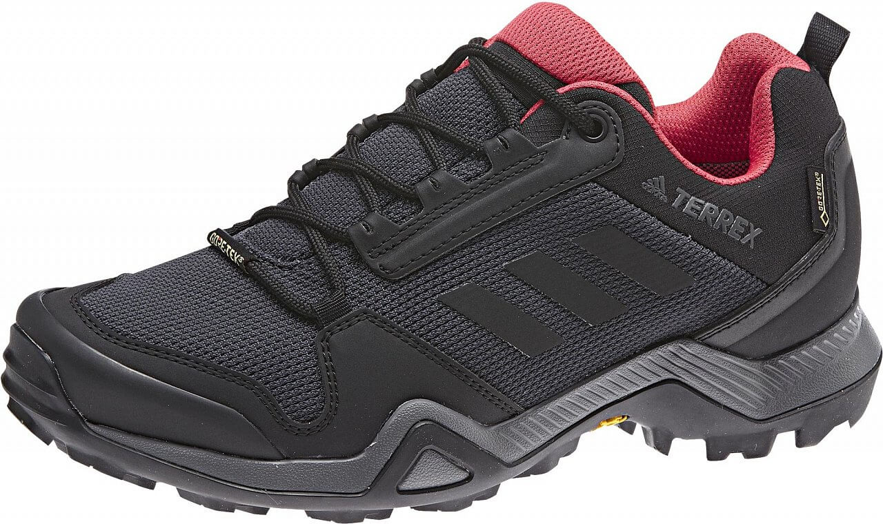 adidas Terrex AX3 GTX W - dámské outdoorové boty