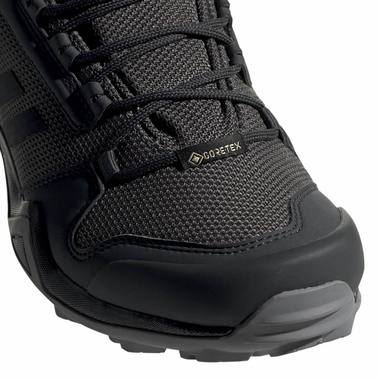 c7131776d10dc adidas Terrex AX3 Mid GTX W - dámské outdoorové boty | Sanasport.cz