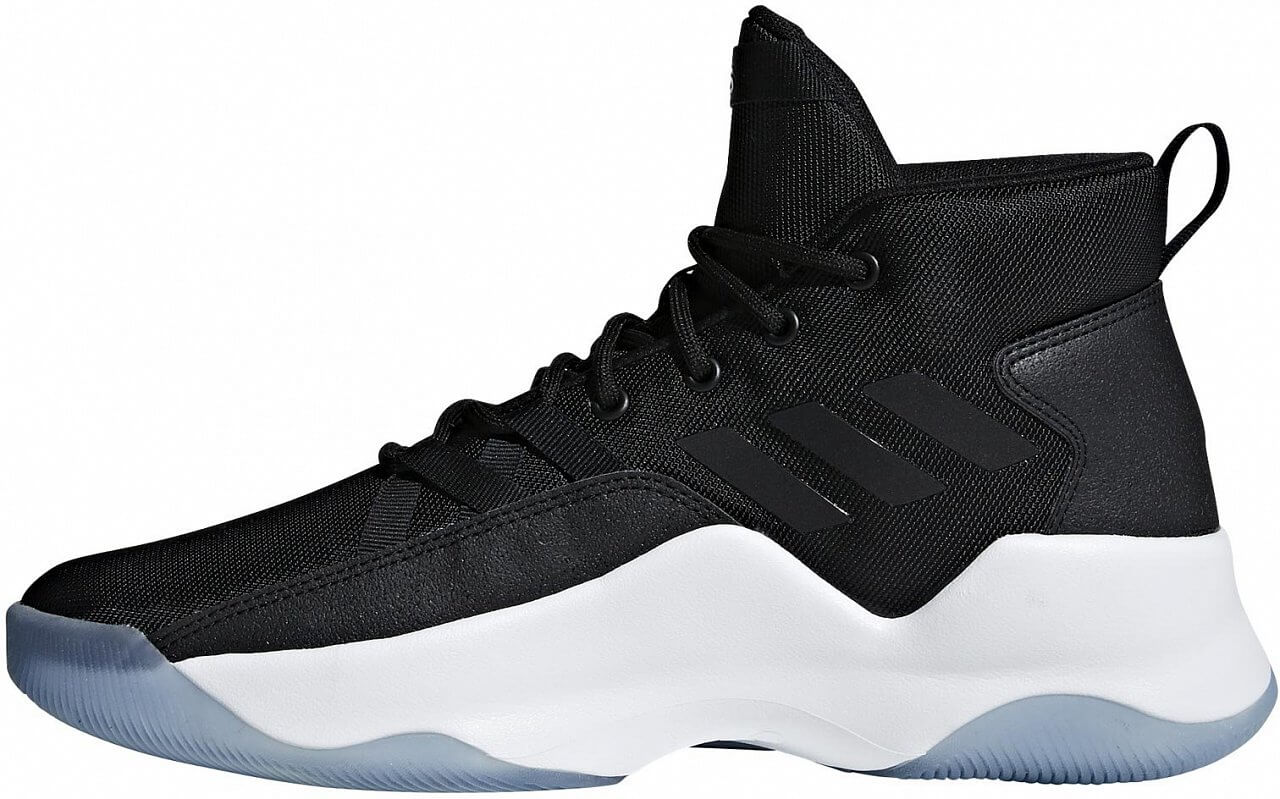 adidas Streetfire. Pánska basketbalová obuv d1e6a37e451