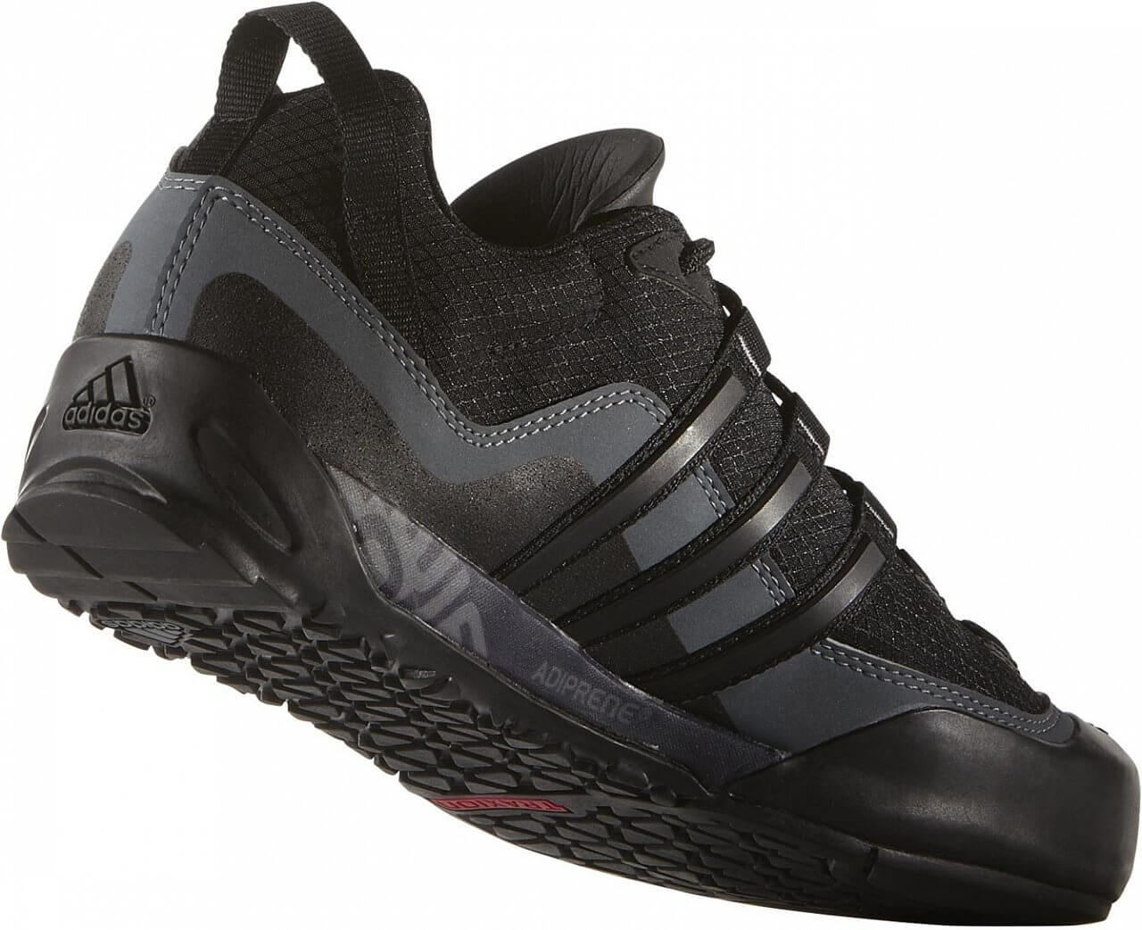 adidas Terrex Swift Solo. Unisexová outdoorová obuv 03f0d58935a