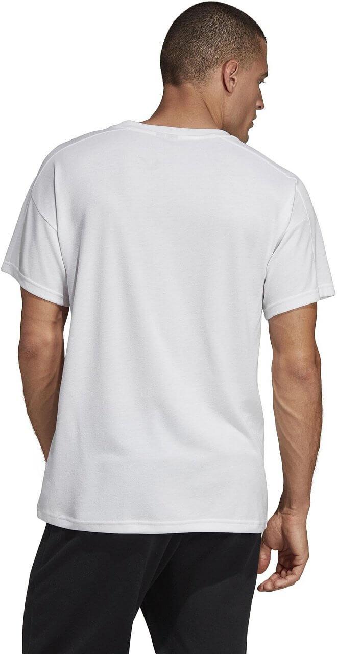 c8593dce21ce adidas ID Stadium Tee. Pánske športové tričko