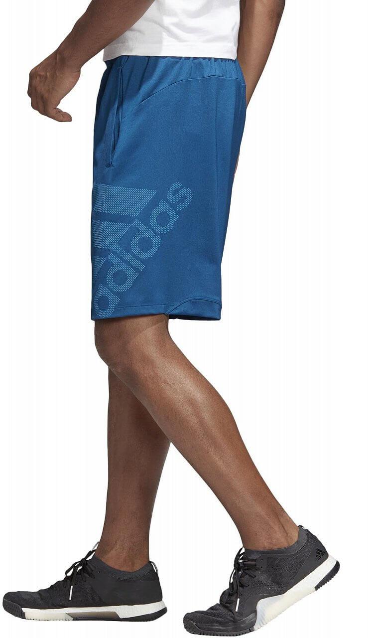 adidas 4KRFT Sport Graphic Short Badge Of Sport. Pánské sportovní kraťasy 3335413f6c8