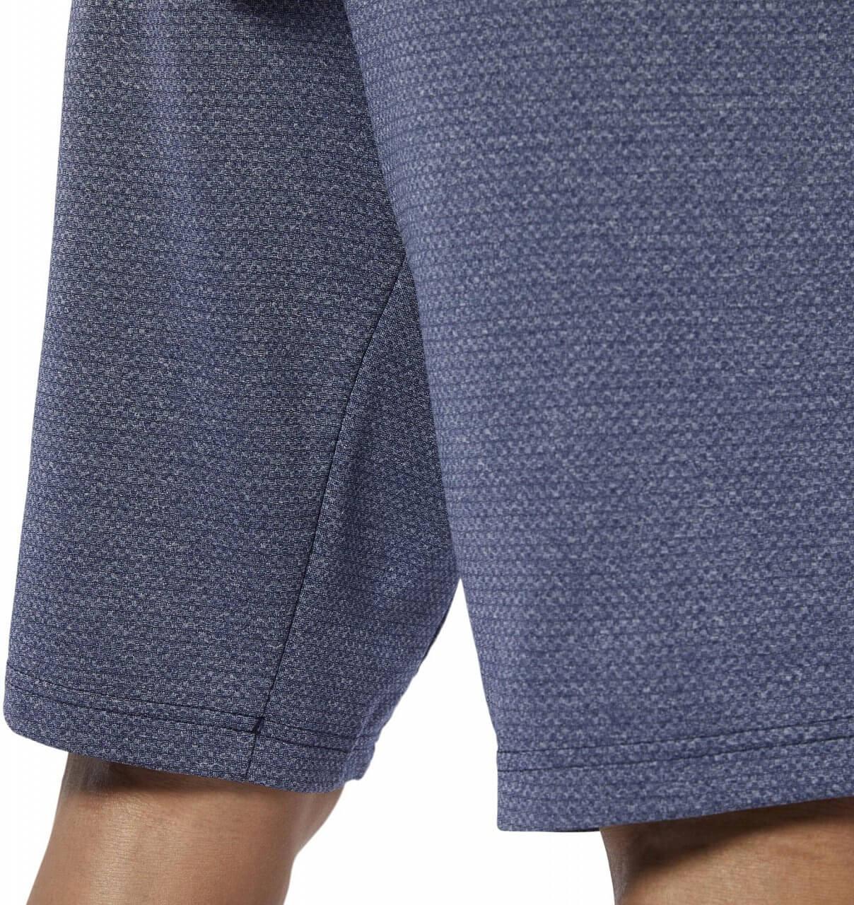 Reebok Workout Ready Knit Short Performance. Pánské sportovní kraťasy 3bb2ac45e3