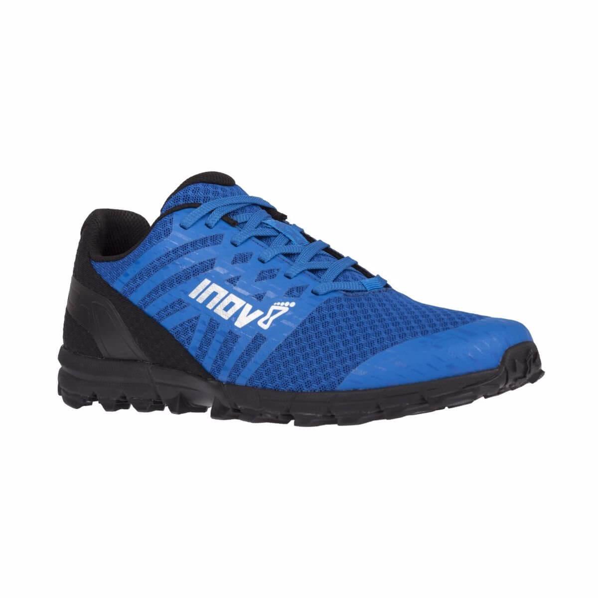 123f512a5 Inov-8 TRAIL TALON 235 (S) blue/navy modrá - pánske bežecké topánky ...