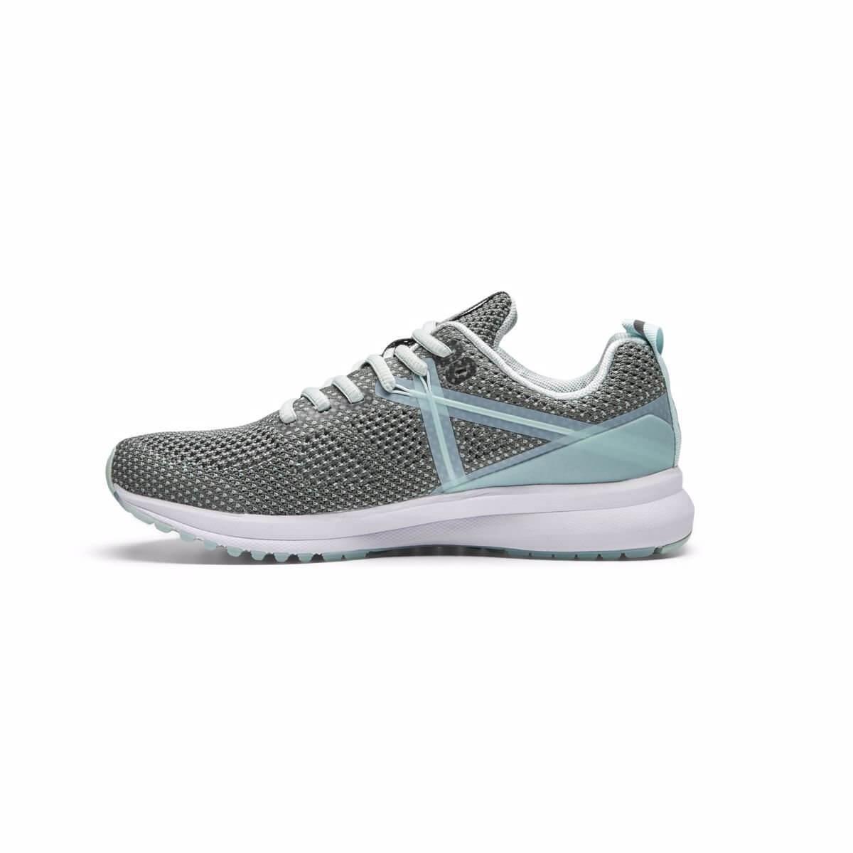 e572f2e63b6b Craft W Topánky X165 Fuseknit svetlozelená - dámske bežecké topánky ...