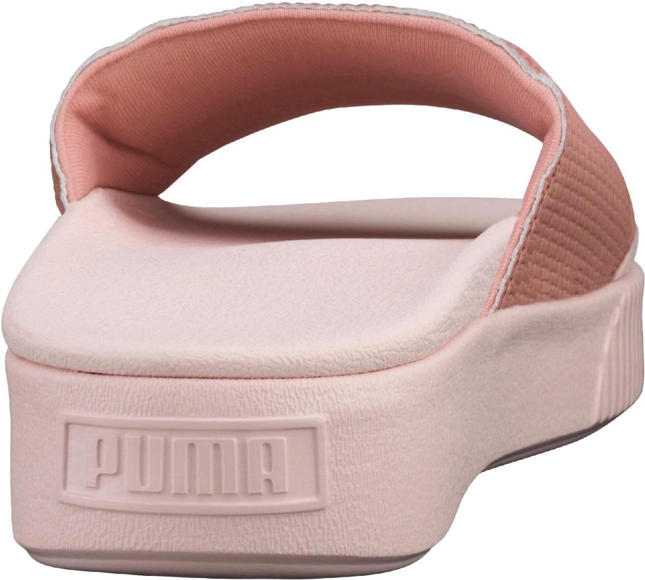 a828bf35ba1 Puma Platform Slide Wns EP - dámské fashion boty