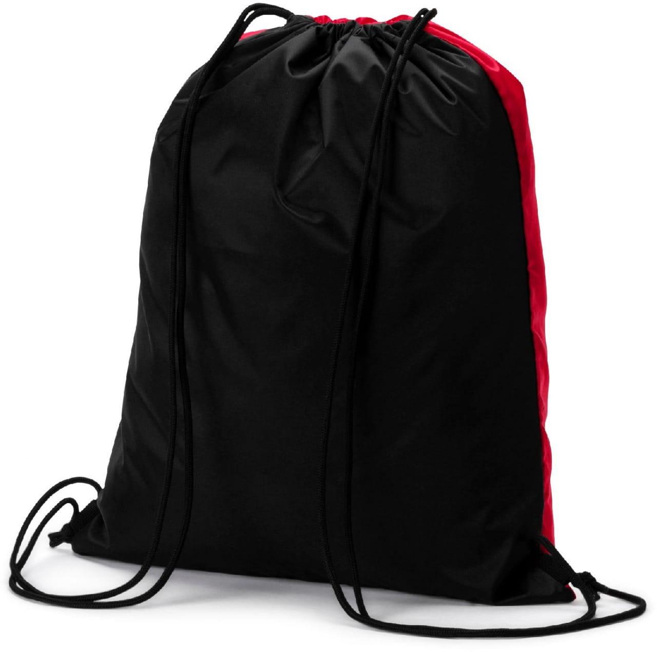 9c5d40b2e Športová taška Puma AC Milan Pre Training Gym Sack