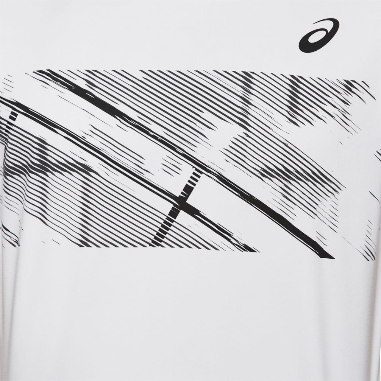 e2bb314f45 Asics Practice M Gpx SS - pánské tričko