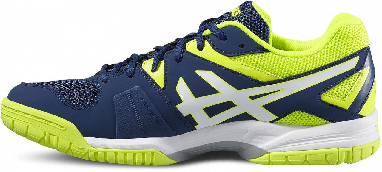 38fc8aa7989e0 Asics Gel Hunter 3 - pánske halové topánky | Sanasport.sk