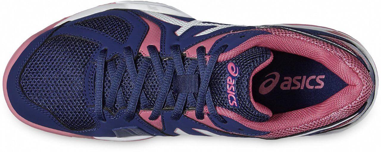 18f6b7a801701 Asics Gel Hunter 3 - dámske halové topánky | Sanasport.sk