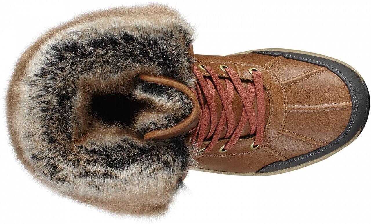 Columbia Bangor Omni-Heat. Dámska zimná obuv 214d416185