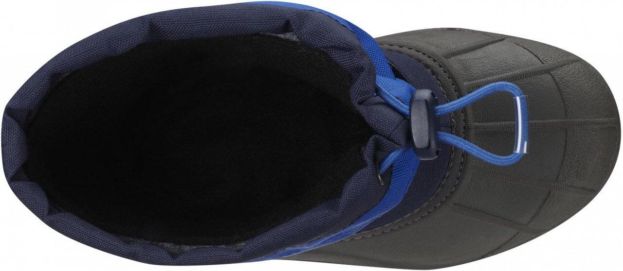 Columbia Youth Powderbug Plus II. Dětská zimní obuv 936a527e00