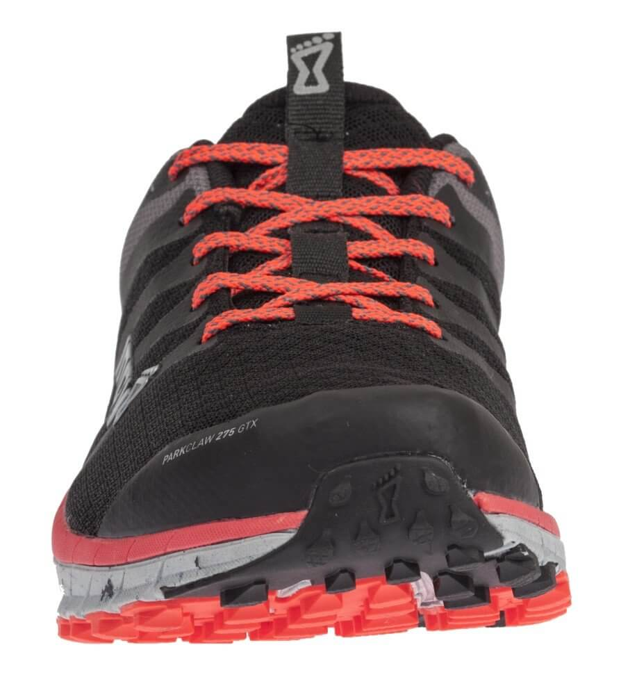 Inov-8 PARKCLAW 275 GTX (S) black coral Default - dámské běžecké ... 8f514ec1707
