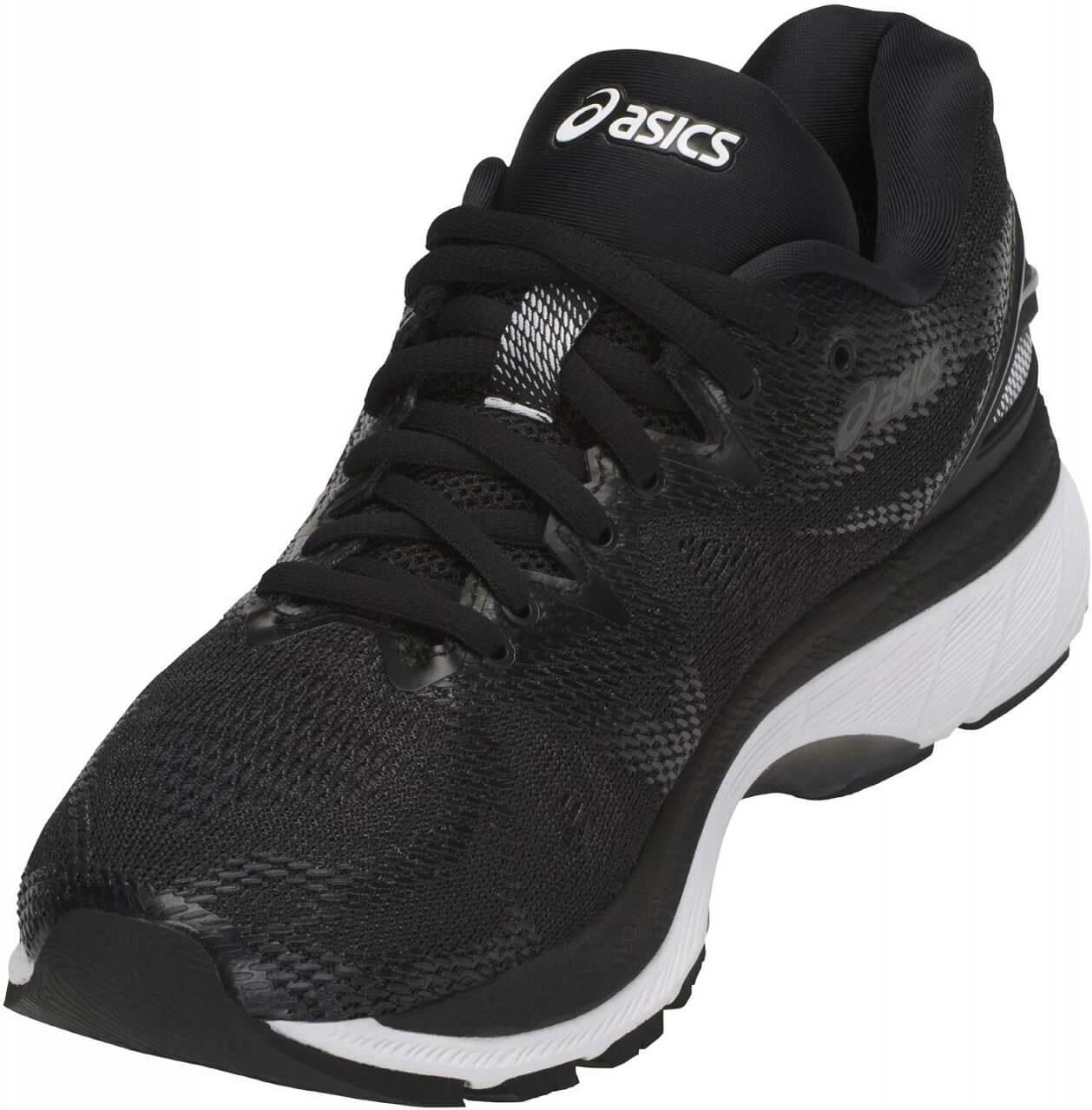 Asics Gel Nimbus 20 - dámské běžecké boty  573a71973c2