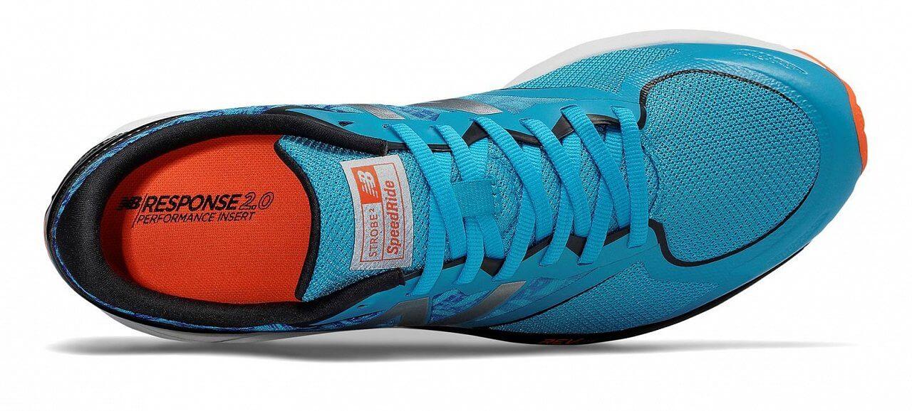 New Balance MSTROLU2 - pánské běžecké boty  f1a1f0d03af