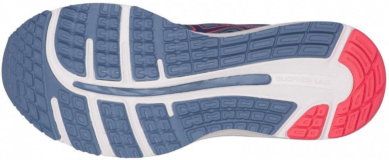 Asics Gel Cumulus 20 - dámske bežecké topánky  48de4dfb2ba