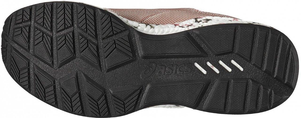 Asics Hyper Gel Sai GS - dětské běžecké boty  cbafa36881a