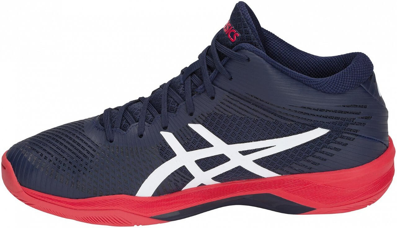 Asics Volley Elite FF MT. Pánská volejbalová obuv aaba5a38dcd