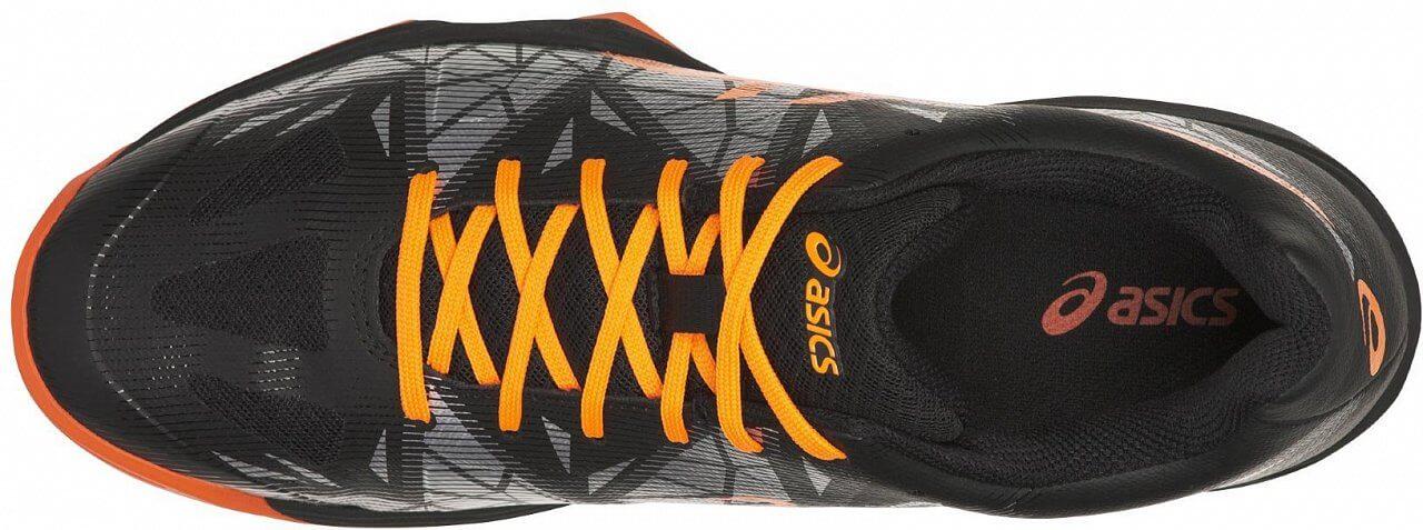 d145b72a417 Asics Gel Fastball 3. Pánská halová obuv