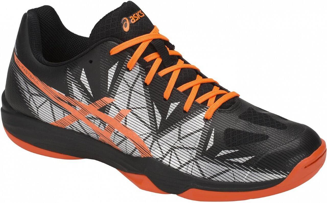 Asics Gel fastball 3 - pánske halové topánky  857ecc43b72