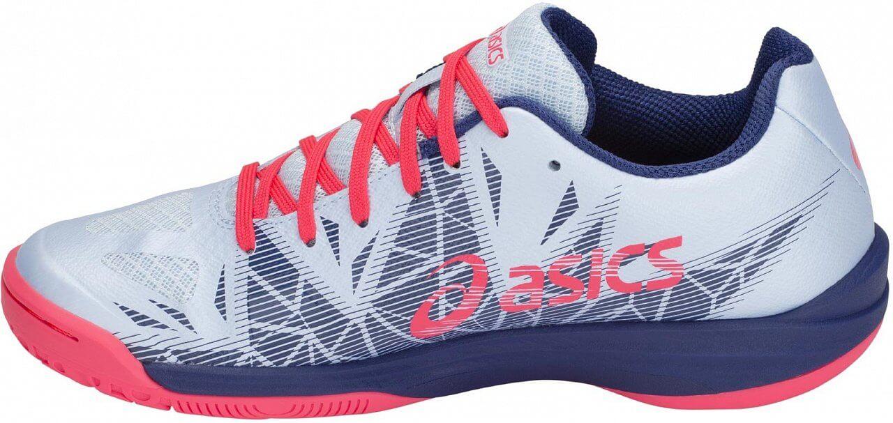 98ba21f1124 Asics Gel Fastball 3 - dámské halové boty
