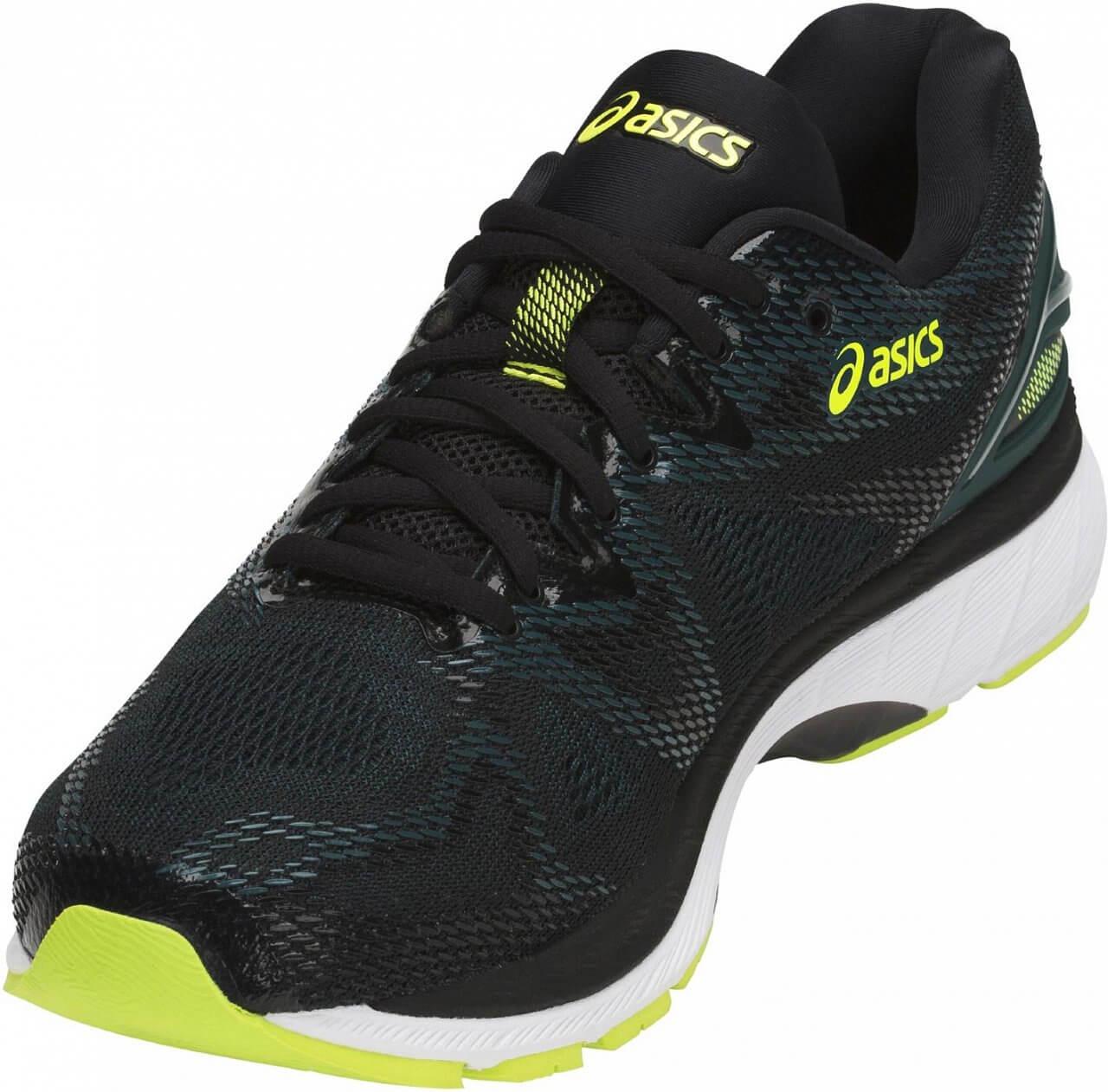 Asics Gel Nimbus 20 - pánske bežecké topánky  4a393ac0b90