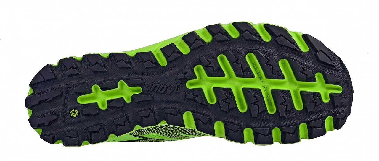 Unisexové běžecké boty Inov-8 Terra Ultra G 260 (S) c7ab024cc1