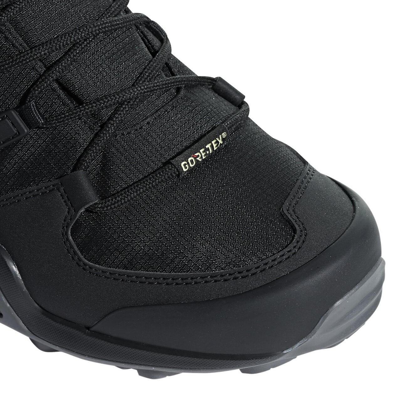 adidas Terrex Swift R2 Mid GTX - pánské outdoorové boty  de3e4dc4f5