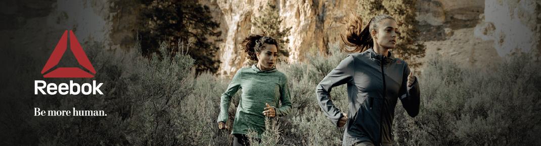 CrossFit a fitness vybavení Reebok