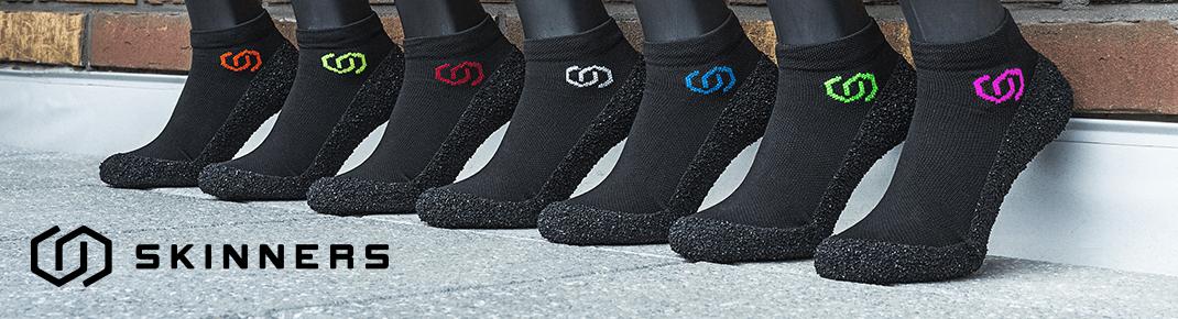 Schuh-Socken Skinners