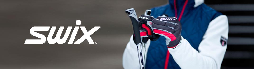 Vybavení pro zimní sporty SWIX