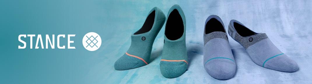 Ponožky a spodní prádlo Stance