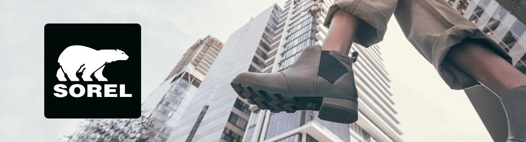 Schuhe Sorel