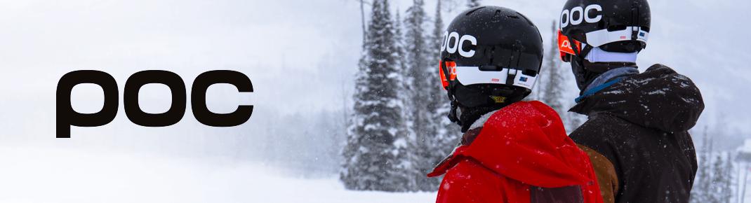 Okuliare, helmy a chrániče POC