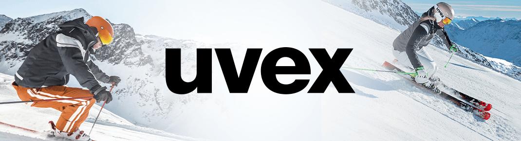Ochranné pomůcky Uvex