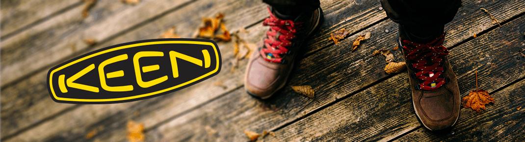 Boty a doplňky oblečení Keen