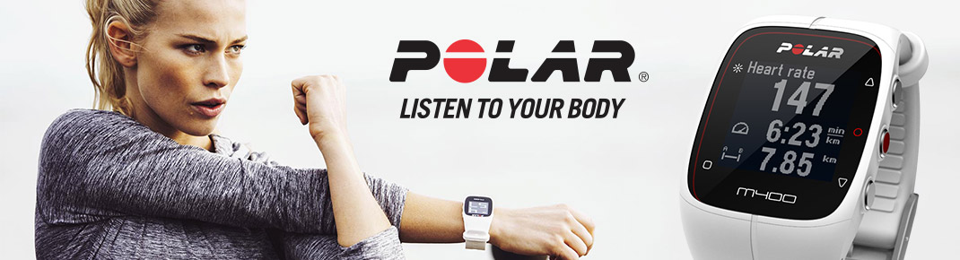 Polar Sporttester