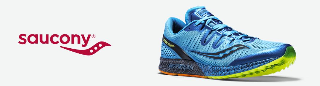 Běžecké boty Saucony